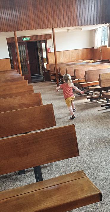Kerk zuidland