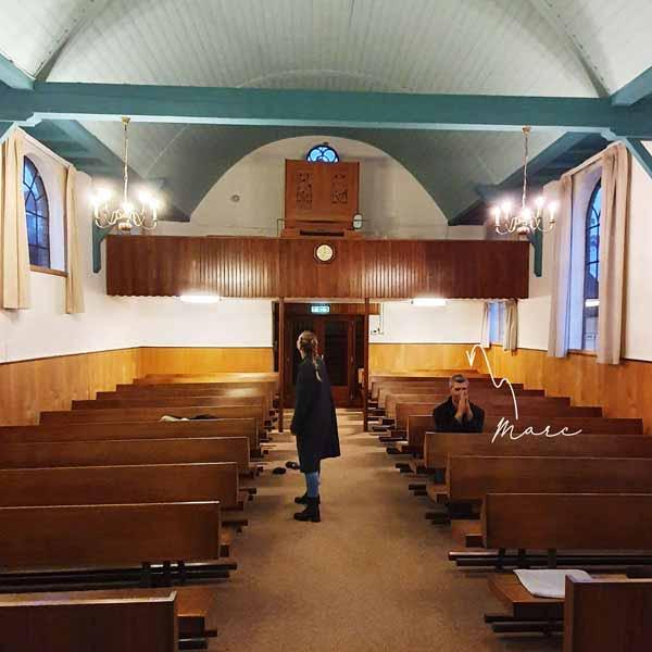 Kerk bezichtigen funda